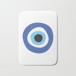 Evi Eye Symbol Badematte