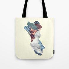 M'Ocean Tote Bag