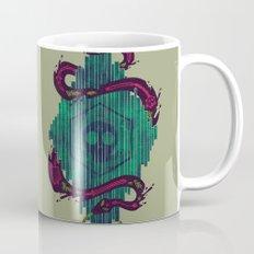 Death Crystal Mug