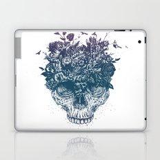 My head is a jungle Laptop & iPad Skin