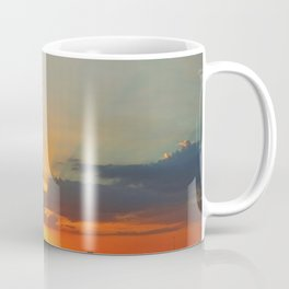 Go in for the Kiss Coffee Mug