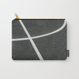 CONCRETE LINES Carry-All Pouch
