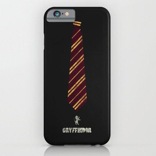 Gryffindor iPhone & iPod Case