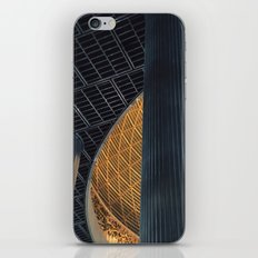 the golden age iPhone & iPod Skin
