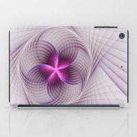 graphic design iPad Cases featuring Graphic Design by gabiw Art