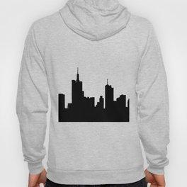 Frankfurt Skyline Hoody