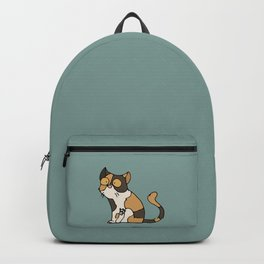 Cat - Exotic shorthair Backpack