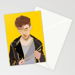 Troye Sivan Stationery Cards