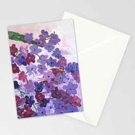 In The Kingdom Of Love Stationery Cards