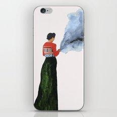SPARKLESS iPhone & iPod Skin