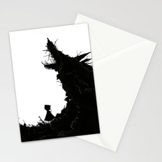 Wolf Valley Stationery Cards