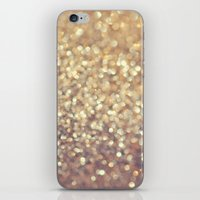cafe iPhone & iPod Skins featuring Cafe Latte by Lisa Argyropoulos
