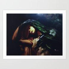 SKA II Art Print