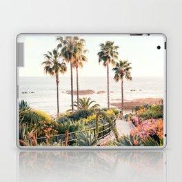 Laguna Beach Laptop & iPad Skin