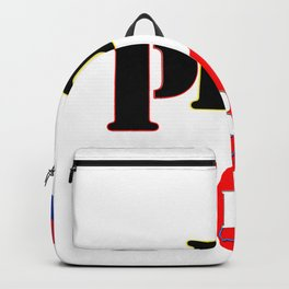 PPTR Backpack
