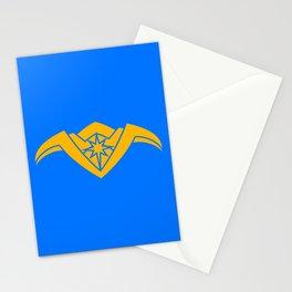 WW Tiara Stationery Cards