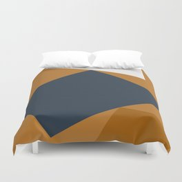 Abstract Geometric 26 Duvet Cover
