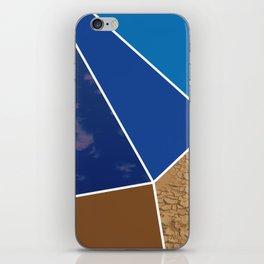 hea[rth]ven iPhone Skin
