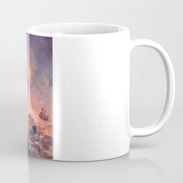 Calypso Coffee Mug