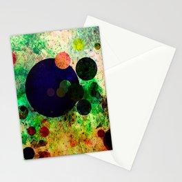 gagarin2 Stationery Cards