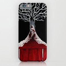 The Fruitful Virgin iPhone 6 Slim Case