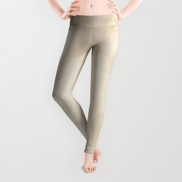 Brown Turquiose Marble texture Leggings
