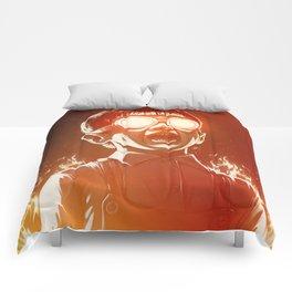 FIREEE! Comforters
