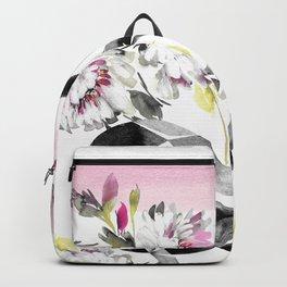 Black Snake Backpack