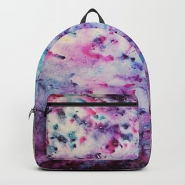 Colour pigment Backpack