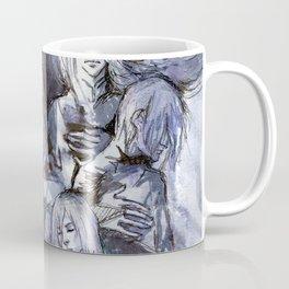 Mirror Whisper Coffee Mug