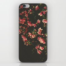 azalea iPhone & iPod Skin