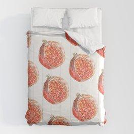 Pomegranate Comforters