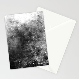 Abstract IX Stationery Cards