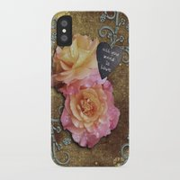 all you need is love iPhone & iPod Cases featuring All You Need is Love by Joke Vermeer