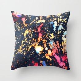 Starlicious Throw Pillow