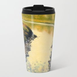 Up A Creek Travel Mug
