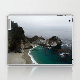 Big Sur McWay Falls Laptop & iPad Skin