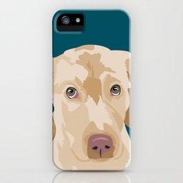 Nala iPhone Case