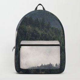 Pacific Northwest Forest - Nature Photography Backpack