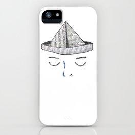 Pedro iPhone Case