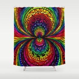 235 Shower Curtain