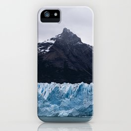 Los Glaciares iPhone Case