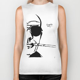 Everybody's Guilty Biker Tank