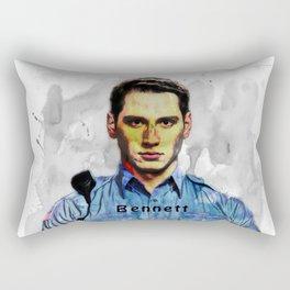 BENNETT Rectangular Pillow