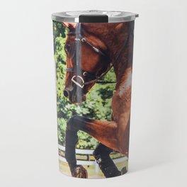 Up & Over Travel Mug