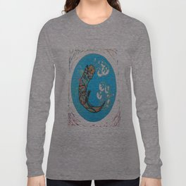 C-Otter Long Sleeve T-shirt
