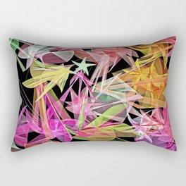 MultiSpiros Rectangular Pillow