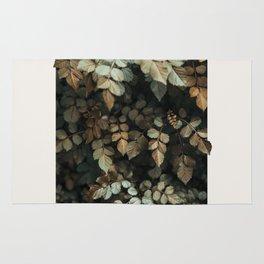 Growth (Autumn) Rug