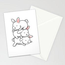 Kawaii Bunny Anime Lover Manga Japan Stationery Cards