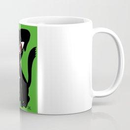Feria, the crazy Collie Coffee Mug